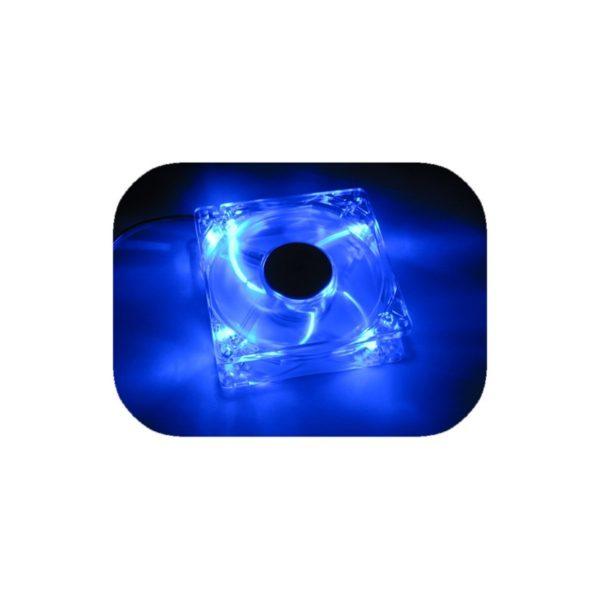 Revoltec Fan - Bleu foncé 120mm