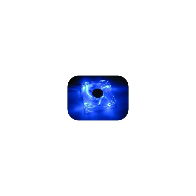 Revoltec Fan - Bleu foncé 92mm