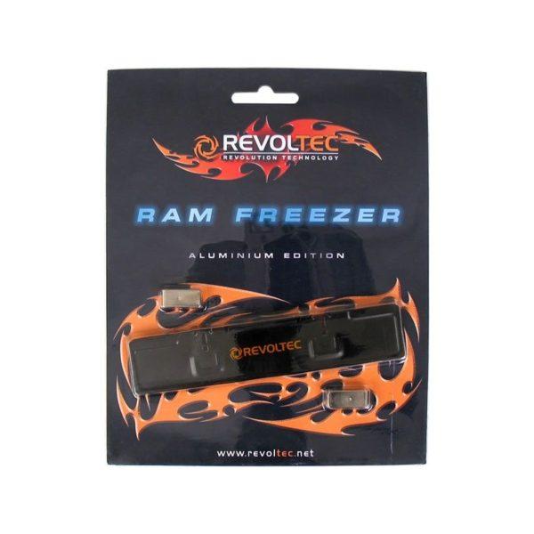 Revoltec RAM FREEZER Aluminium Edition