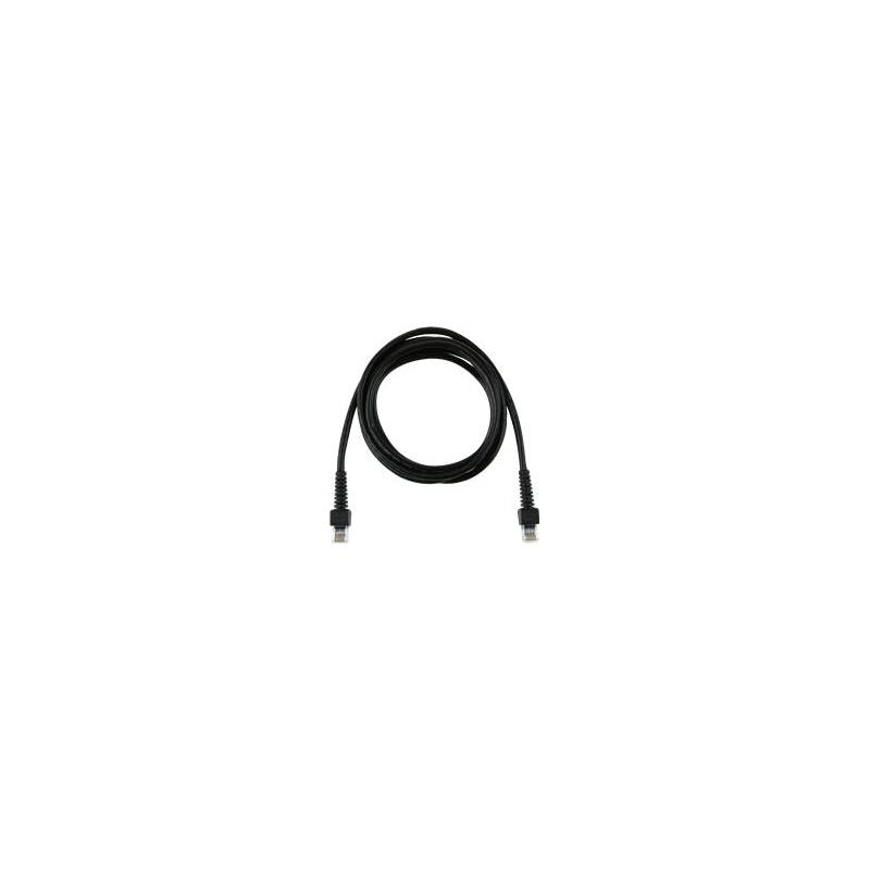 Digiconnect UTP cable, 2 meters noir