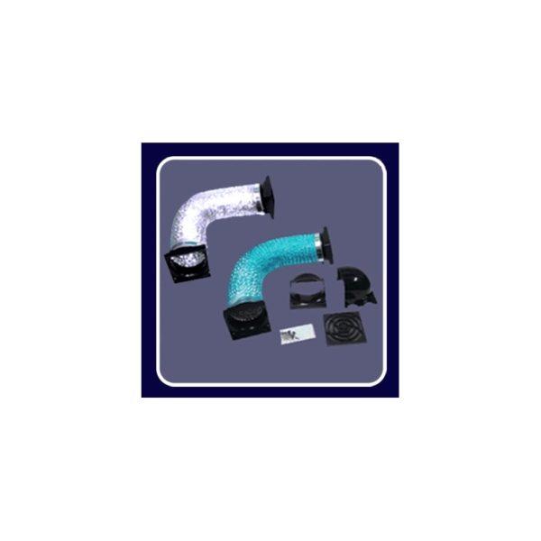 SB Overclock cooler kits blue