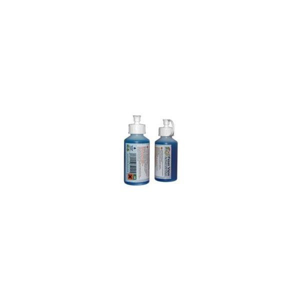 FeserOne feser view UV add UV transparent blue