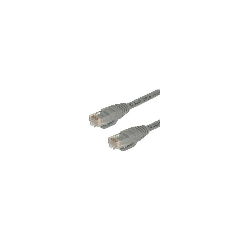 Patch Cable UTP Cat. 5E 10m