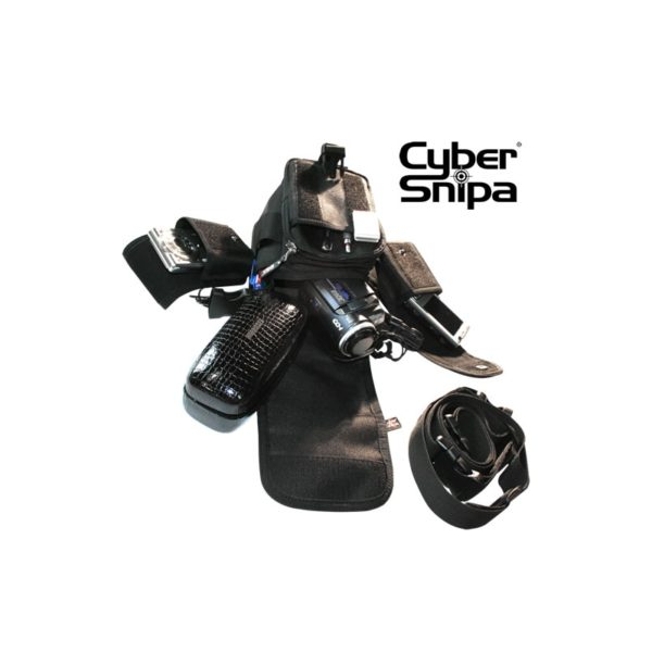 Cyber Snipa Blackhawk Bag
