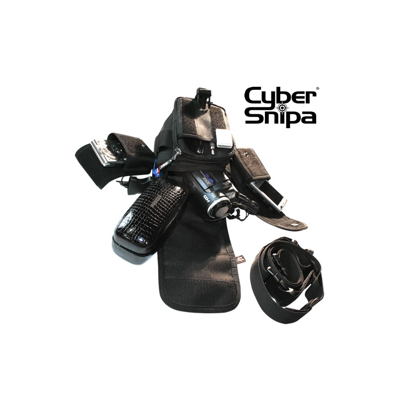 Cyber Snipa Blackhawk Bag