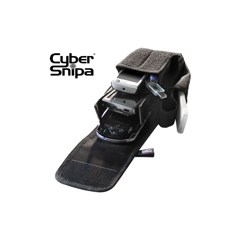 Cyber Snipa Ambush Bag