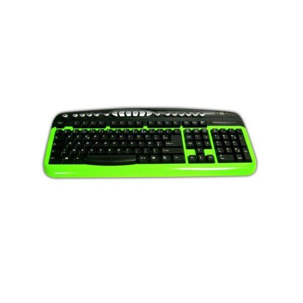 Mad-X MKB-03 Green