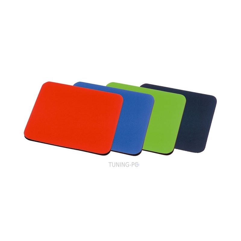 Mouse-Pad blue