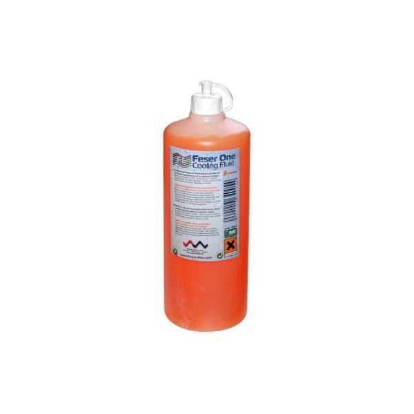 FeserOne UV reactif liquid Orange