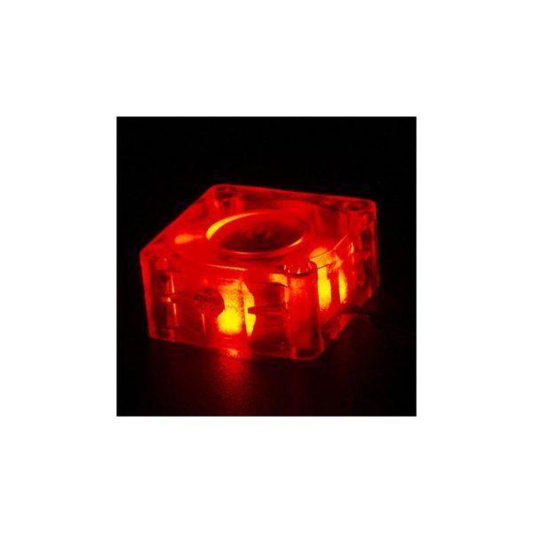 ACE Fan 40mm Orange led