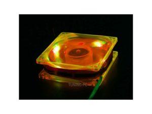 ACE Fan 80mm Orange