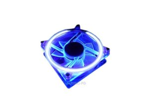 Sunbeam CCFL Fan Blue 80mm