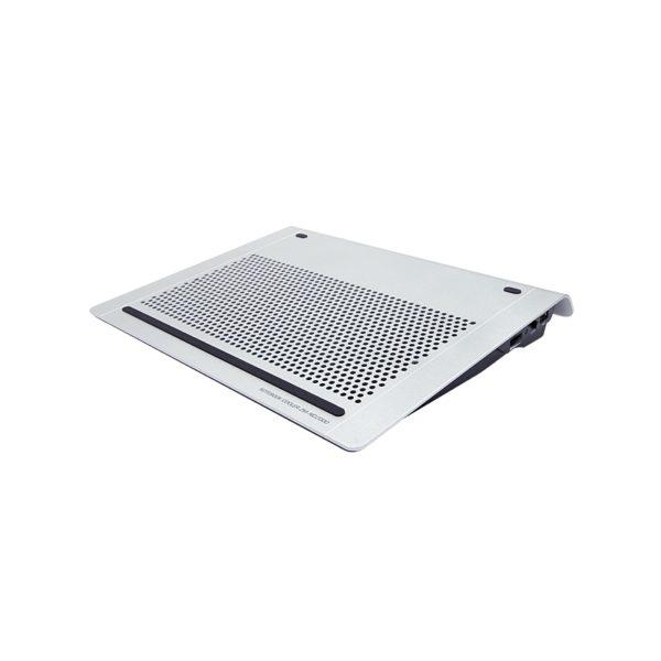 Zalman ZM-NC2000 Notebook Cooler Alu Silver
