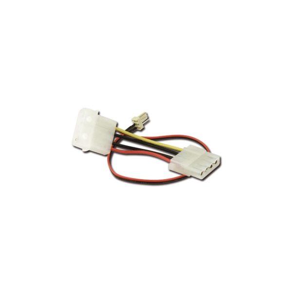 Sharkoon 3Pin-4Pin Adapter Cable