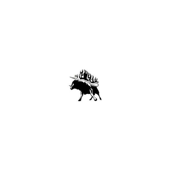 Stickers Bull