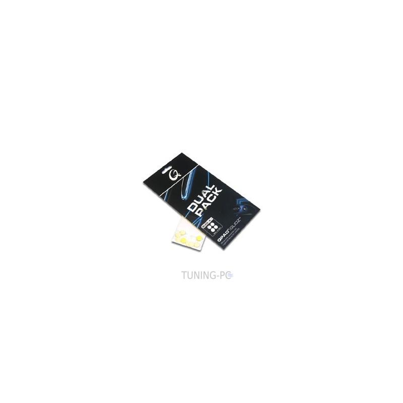 Qpad Glidz 2.2 For Logitech MX series