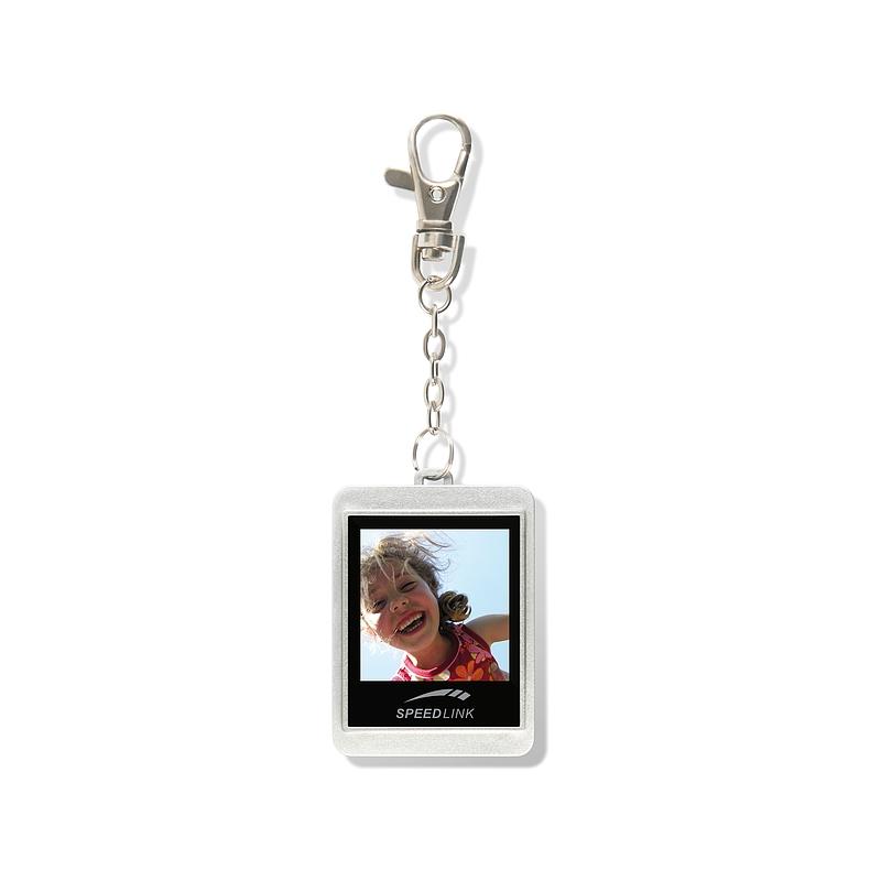 SpeedLink Digital Pocket Photo SL 7301 SSV