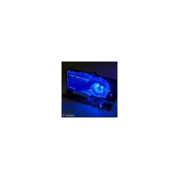 Akasa VORTEXX Neo – COOL Blue VGA Cooler