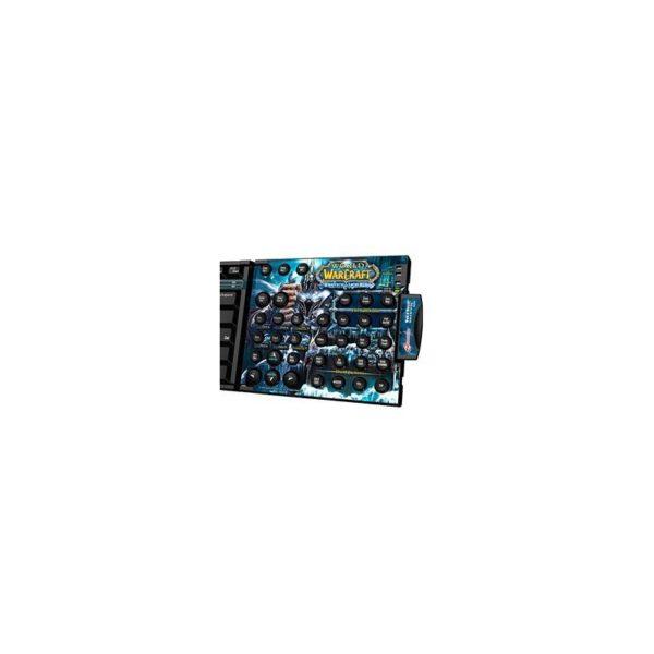 Steelseries Zboard Limited Edition Keyset WotLK FR