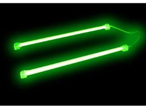 ACRyan Twin CCFL kit overboost 2x10cm Green