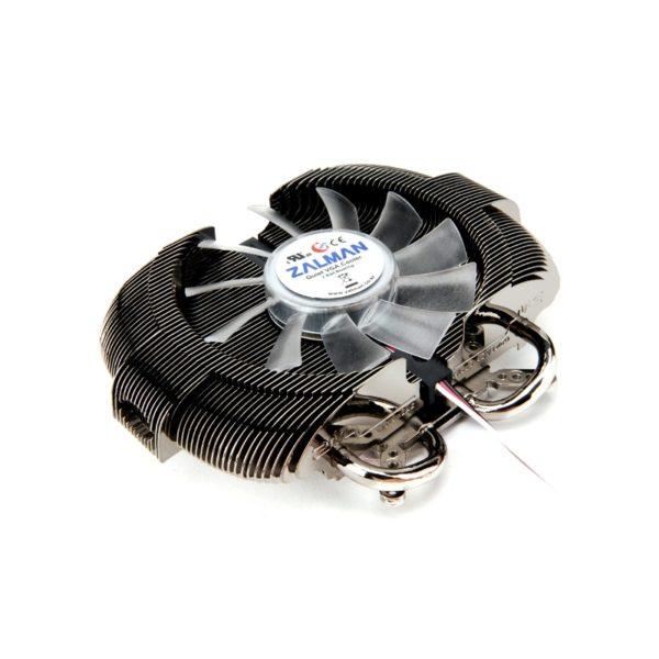 Zalman CNPS Ultra Quiet VGA Cooler VF950 Led