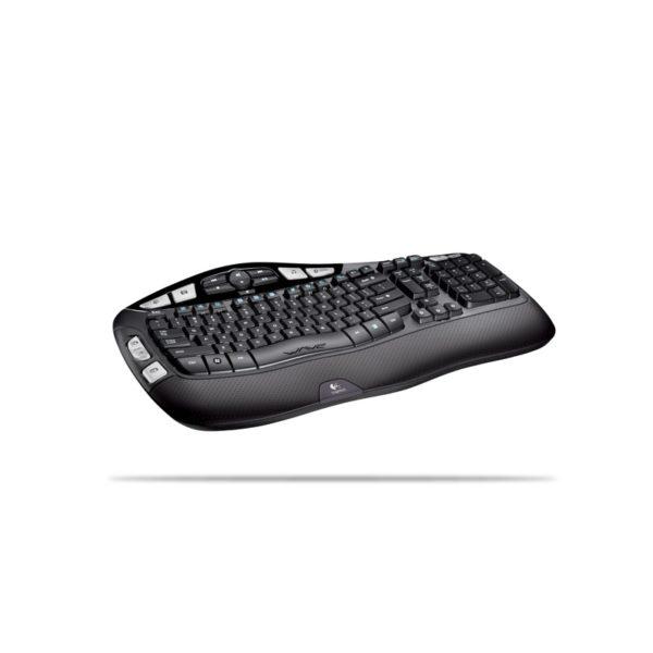 Logitech Keyboard K350