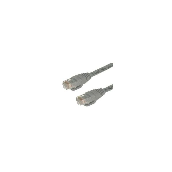 Patch Cable UTP Cat. 5E 5m Blanc