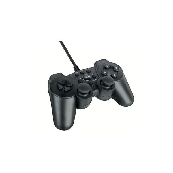 SpeedLink Strike2 Gaming Pad Black