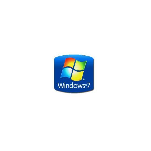 Microsoft Windows 7 Home Premium 32 Bits SP1 OEM FR