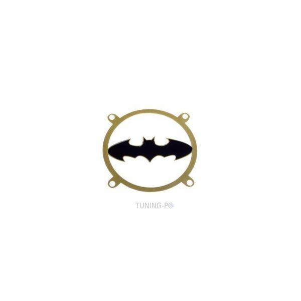 Fan Grill BatMan 80mm