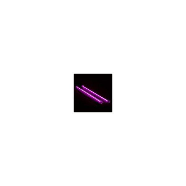 Kaltlicht Kathode Twin-Set Pink sound active 30cm