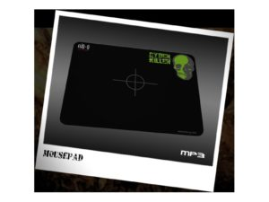 EVO-G MP3 Mouse Pad