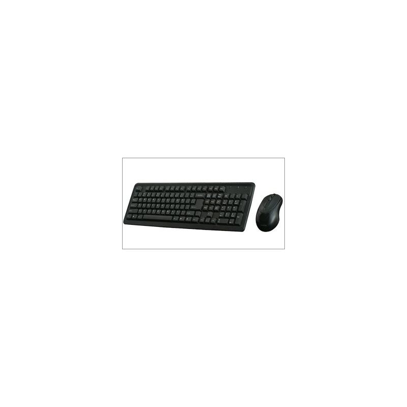 Perixx PeriDuo 102 Keyboard + mouse