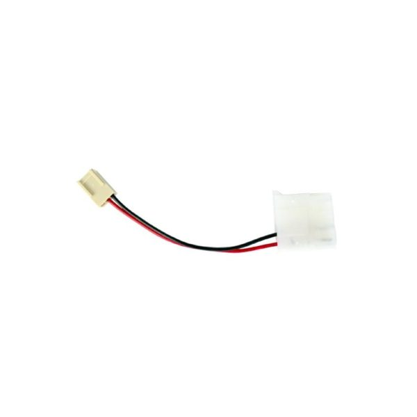 Revoltec 4 pin to 3 pin adapter