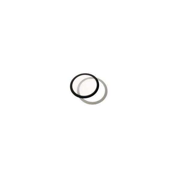 DEMCiflex Fan Filter 80mm Black