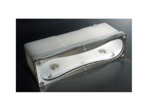 Aquacomputer Aquabox Silver /White