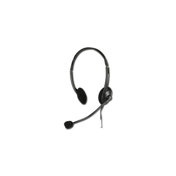 Sharkoon PC Casque Audio + Micro