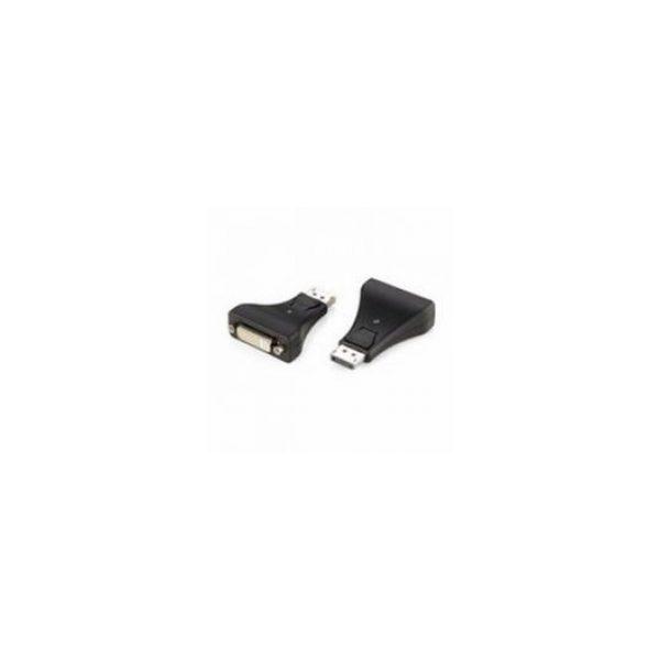 DisplayPort to DVI adapter