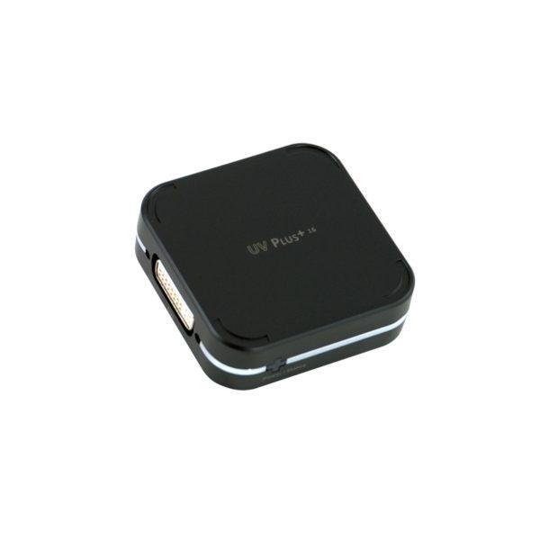 EVGA UV16 Plus external USB video card