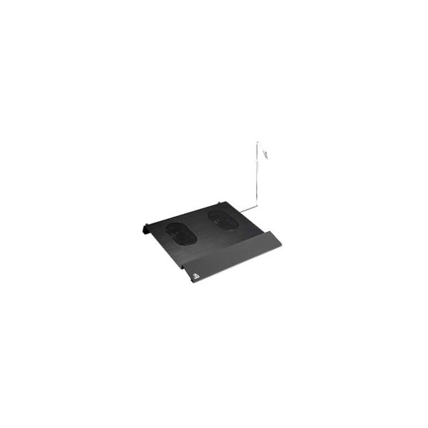 Lian Li NC-02B Notebook Cooler Black