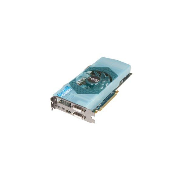 HIS Radeon HD 6850 1GB IceQ X